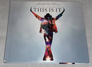 Фирменный Michael Jackson - This Is It
