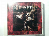Morgoth – Cursed (Japan)