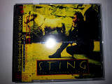 Sting – Ten Summoner's Tales (Japan)