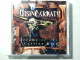 Disincarnate – Dreams Of The Carrion Kind (Japan)