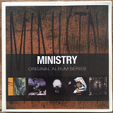 Ministry 5 CD