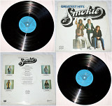Greatest hits. Smokie. Balkanton 1983 Bulgaria