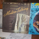 MODERN TALKING 1 AL.LP