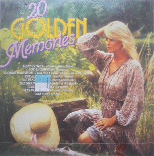 20 Golden Memories