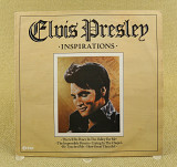 Elvis Presley ‎– Inspirations (UK & Ireland, K-Tel)