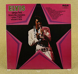 Elvis ‎– Elvis Sings Hits From His Movies (Англия, RCA Camden)