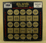 Elvis Presley ‎– The Other Sides - Worldwide Gold Award Hits - Vol. 2 (США, RCA Victor)