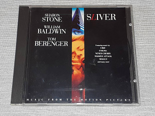 Фирменный Sliver - Music From The Motion Picture