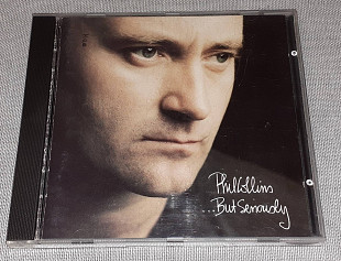 Фирменный Phil Collins - ...But Seriously