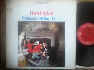 Bob Dylan \ Bringing It All Back Home 1965 USA