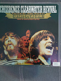 Creedence Clearwater Revival 1976 (2 lp) Chronicle 20 greatest hits nm/nm