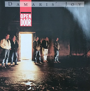 "Damaris Joy ""Open Door"""