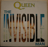 Queen The Invisible Man