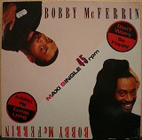 Bobby McFerrin Don't Worry, Be Happy