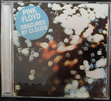 "Pink Floyd-1972 ""Obscured By Clouds"""