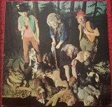 JETHRO TULL 68 THIS WAS UK 1972 press Nm