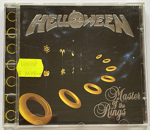 "Helloween ""Master Of The Rings"""