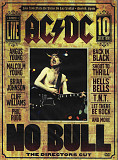 AC/DC- NO BULL: The Directors Cut