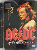 AC/DC- LIVE AT DONINGTON