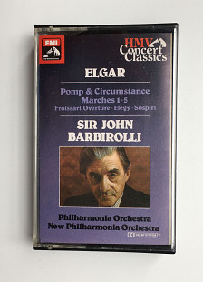 Elgar – Pomp And Circumstances Marches