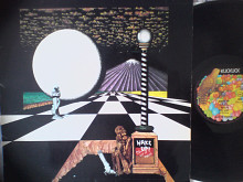 Out Of Focus ‎\ Wake Up! 1971 Germ. 1 press Krautrock, Psychedelic Rock, Prog Rock