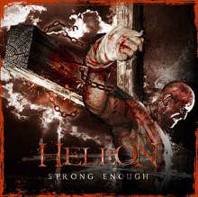 "HELL:ON ""Strong Enough"""