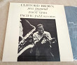Clifford Brown featuring Zoot Sims - Jazz Immortal / Pacific Jazz PJ-3 , Japan , m/m