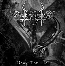 "DEATHINCARNATION ""Deny The Lies"""