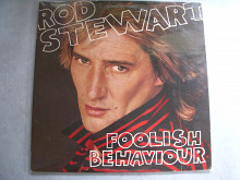 Rod Stewart ( Warner Bros )