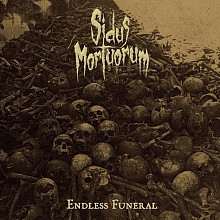 "SIDUS MORTUORUM ""Endless Funeral"""