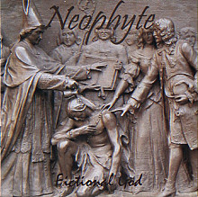 "NEOPHYTE ""Fictional God"""