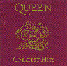 Queen ‎– Greatest Hits (1992)