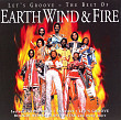 Earth Wind & Fire – Let's groove – The best of (1996)