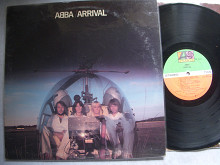 ABBA ( Atlantic )