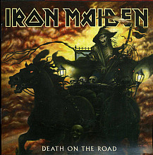 Iron Maiden – Death on the Road (Live)