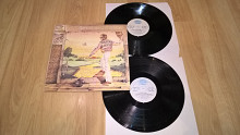 Elton John (Goodbye Yellow Brick Road) 1973. (2LP). 12. Vinyl. Пластинки. Russia. NM/NM