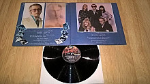 Elton John (Captain Fantastic and the Brown Dirt Cowboy) 1975. (LP). 12. Vinyl. Пластинка. U.S.A.