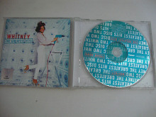 Whitney houston the greatest hits 2cd