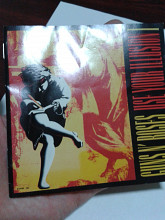 Guns n Roses - use your illusion 1