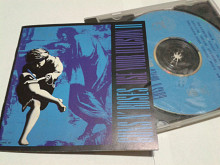 Guns n Roses use your illusion 2 jp