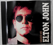 Elton John - Greatest Hits.