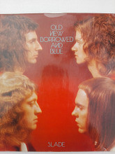 SLADE-Old New Borrowed and Blue
