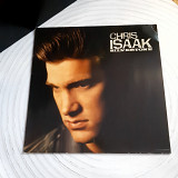 Chris Isaak - Silverton