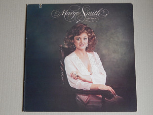 Margo Smith ‎– A Woman (Warner Bros. Records ‎– BSK 3286, US) EX+/NM-
