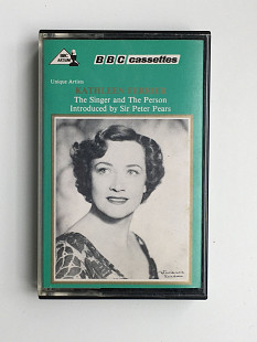 Kathleen Ferrier – The Singer And The Person