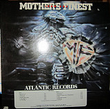 MOTHER'S FINEST Iron Age 1981 USA Atlantic Запечатан