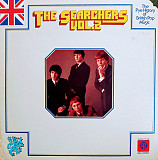 SEARCHERS The PYE History Of British Pop Vol.2 1976 USA Pye Запечатан