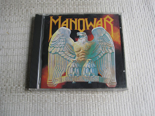 MANOWAR / battle hymns / 1982