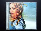 CD диск Madonna - Ray Of Light