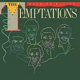 TEMPTATIONS Back To Basics 1983 USA Gordy Запечатан